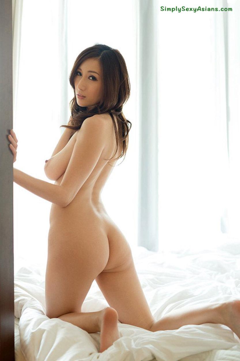 Julia Boin Sexy AV Photo 097