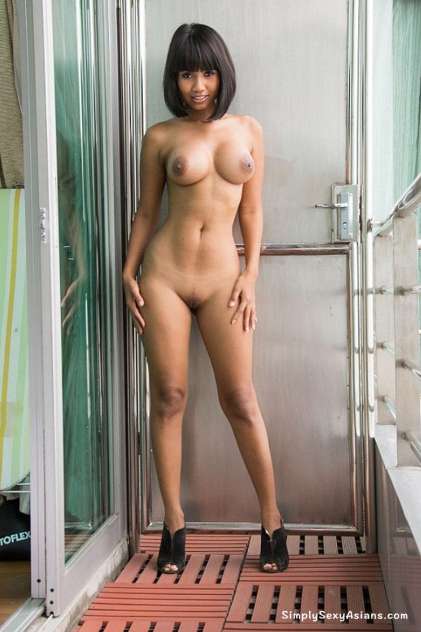 Thai Babe Xanny Nude | Photo 140
