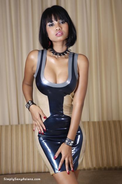Sexy Xanny Disjad Teasing   Photo 141