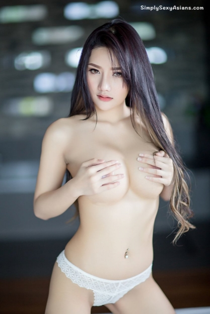 Atittaya Chaiyasing Hot Photo 028