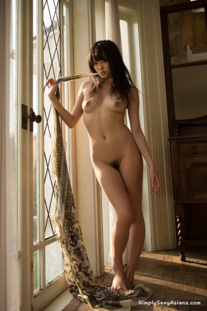 Ai Yuzuki 柚月あい Sexy AV Photo 052
