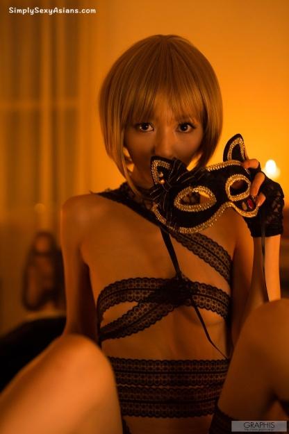 Aino Kishi 希志あいの Sexy AV Photo 052