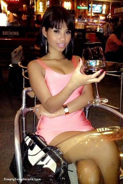 Xanny Disjad Hot Photo 143